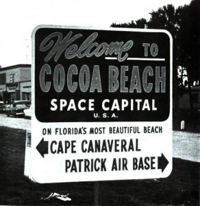 Cocoa Beach Was Also The Setting For The S Sitcom I Dream Of Jeannie Although Only One Episode Was Actually Filmed Here Jeannies Wedding