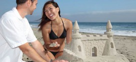 Tips on Building the Perfect Sandcastle