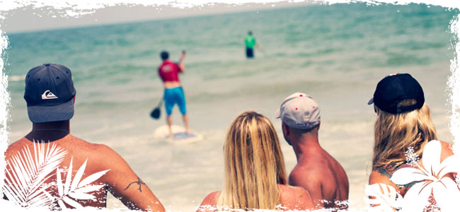 Watersports in Cocoa Beach