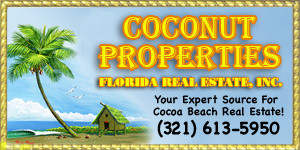Coconut Properties Florida Real Estate, Inc.